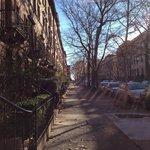 Esterno quartiere