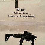 IMI UZI / 9MM / Isreal