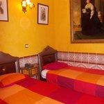 hotel mozart - stanza 139 - scorcio 1