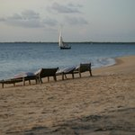 Foto di Lamu House Beach Club