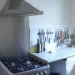 Kitchen... well appointed