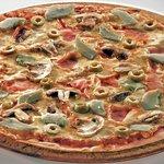 Al Forno Pizzeria Foto