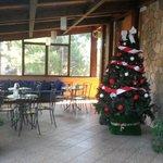 .. ..atmosfera natalizia..