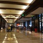 Omni Nashville lobby