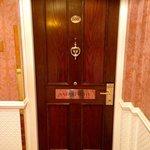 Hochwertige Zimmertüren