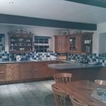 Hendre Kitchen