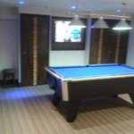 Pool -Darts - Sports TV