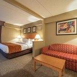 Comfort Suites Allentown Foto
