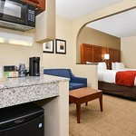 Photo of Comfort Suites University - Research Park