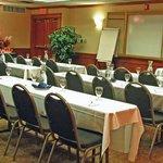 The Sundance Meeting Room