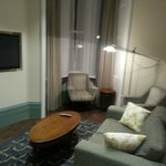 appartamento - soggiorno, area relax