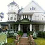McFarlin House Bed & Breakfast Inn