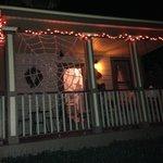 Halloween at Regina