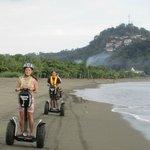 Segway Tours Costa Rica