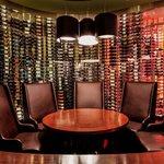 The cellar table