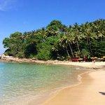 surin beach at its best