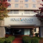 Four Points by Sheraton Charlotte Foto