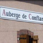 Photo of Auberge De Conflans
