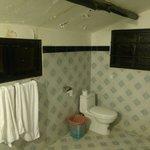 Ванная и туалет два в одном