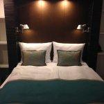 lit/bed