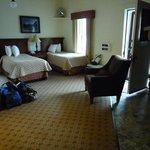 Room #158
