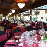 Salon de eventos familiares privado y exclusivo