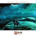 cenotes, ocean, underground rivers, tulum mexico..kooxdiving