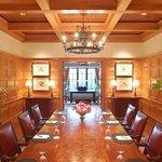 Hudson Board Room