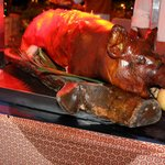 lechon pork