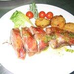 Restaurante La Jacetania