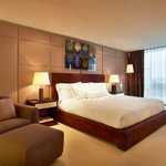 Imperial Suite Bedroom