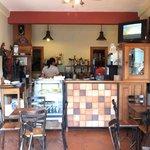 Yat B'alam cafe'