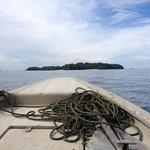 Boattrip to private beach @seagullcove