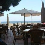 cafeteria oliveri