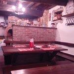 Pizzeria Forno a Legna Da Valter