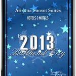 2013 Best of Bullhead City Award