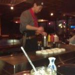 Oki Asian Bistro in Vernon Connecticut