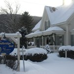 A true four season inn...just 10 minutes from the Skyeship Gondola at Killington!
