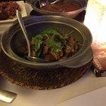 Best Khmar curry in Cambodia