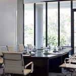 Function Room - boardroom setup