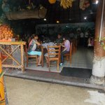 restaurant nativo playa del carmen qna. roo, mexico