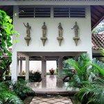 Outdoors decor/gardens