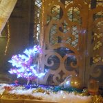 ambiente natalizio