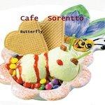 Sundae -- Butterfly
