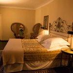 Foto de Hotel Nord-Pinus-Tanger