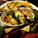 Heirloom Spinach & Artichoke Dip