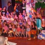 kids club evening show