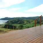 2 Bedroom Villa - View from Deck