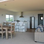 3 Bedroom Villa Living Area