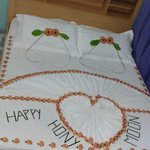 Special for honeymooners